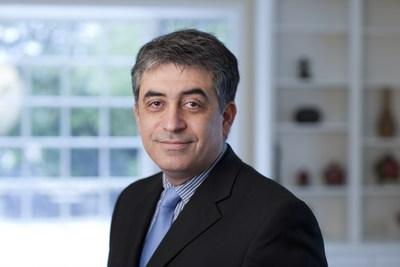 Mr. Ahmad Chatila, President and CEO, SunEdison