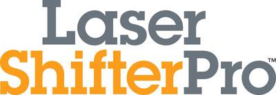 Laser Shifter Pro Logo (PRNewsFoto/ESCORT)
