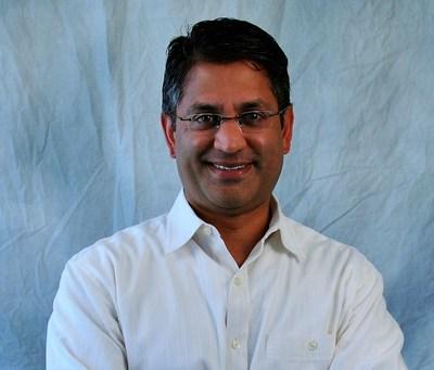 Raj Kanaya, chief marketing officer and managing director of automotive, Aeris