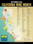 A California Wine Month poster featuring the state's wine regions and 138 American Viticultural Areas can be ordered at: www.discovercaliforniawines.com/californiawinemonth or by emailing communications@wineinstitute.org .