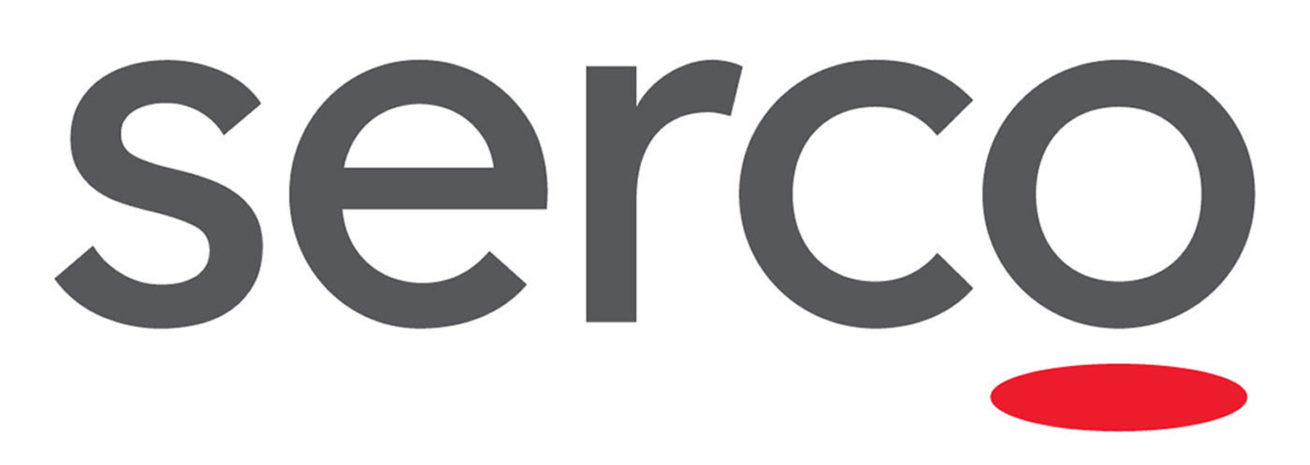 Serco Inc. logo