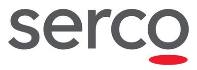 Serco Inc. logo (PRNewsFoto/Serco Inc.)