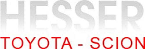Hesser Toyota is a trusted Toyota dealer near Lake Geneva, WI.  (PRNewsFoto/Hesser Toyota)
