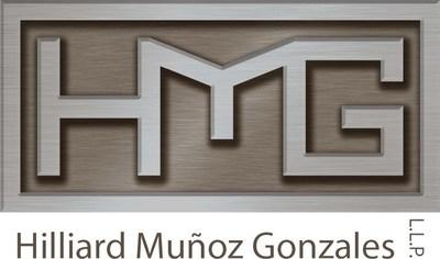Hilliard Munoz Gonzales logo