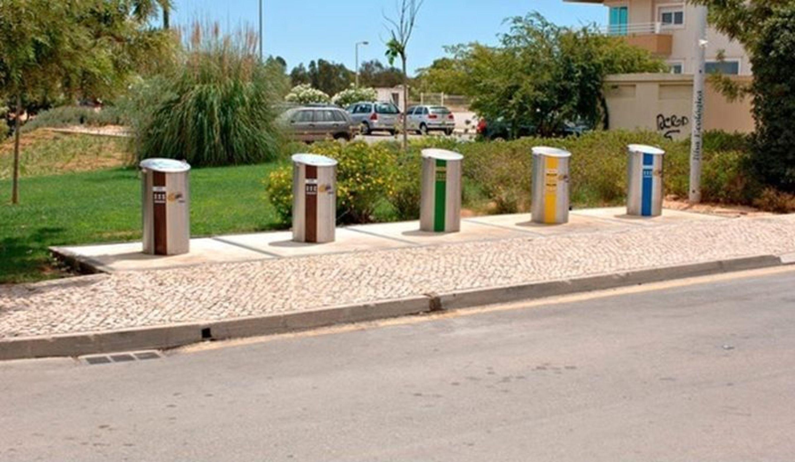 Portuguese Municipality Joins the SmartBin 'Internet of Bins' Revolution