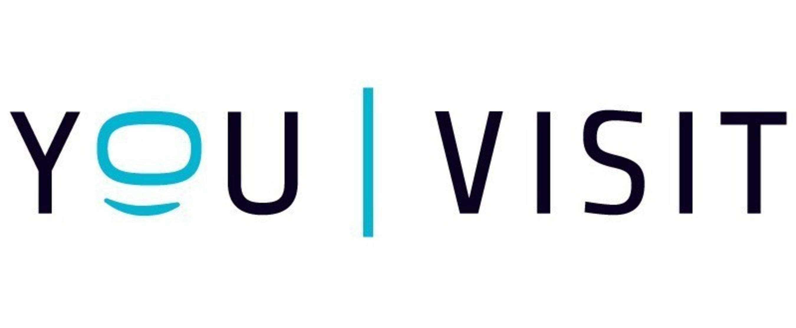 Image result for youvisit logo