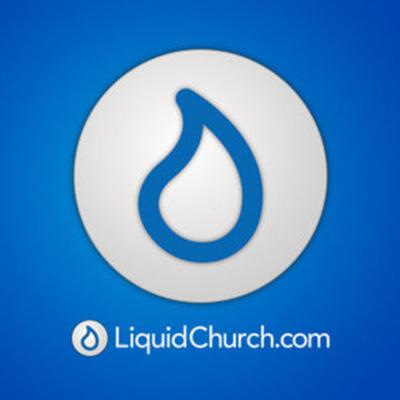 Liquid Church Logo.  (PRNewsFoto/Liquid Church)