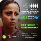 Make a 2016 Resolution to Talk About Mental Illness: Your Story Could Change a Life