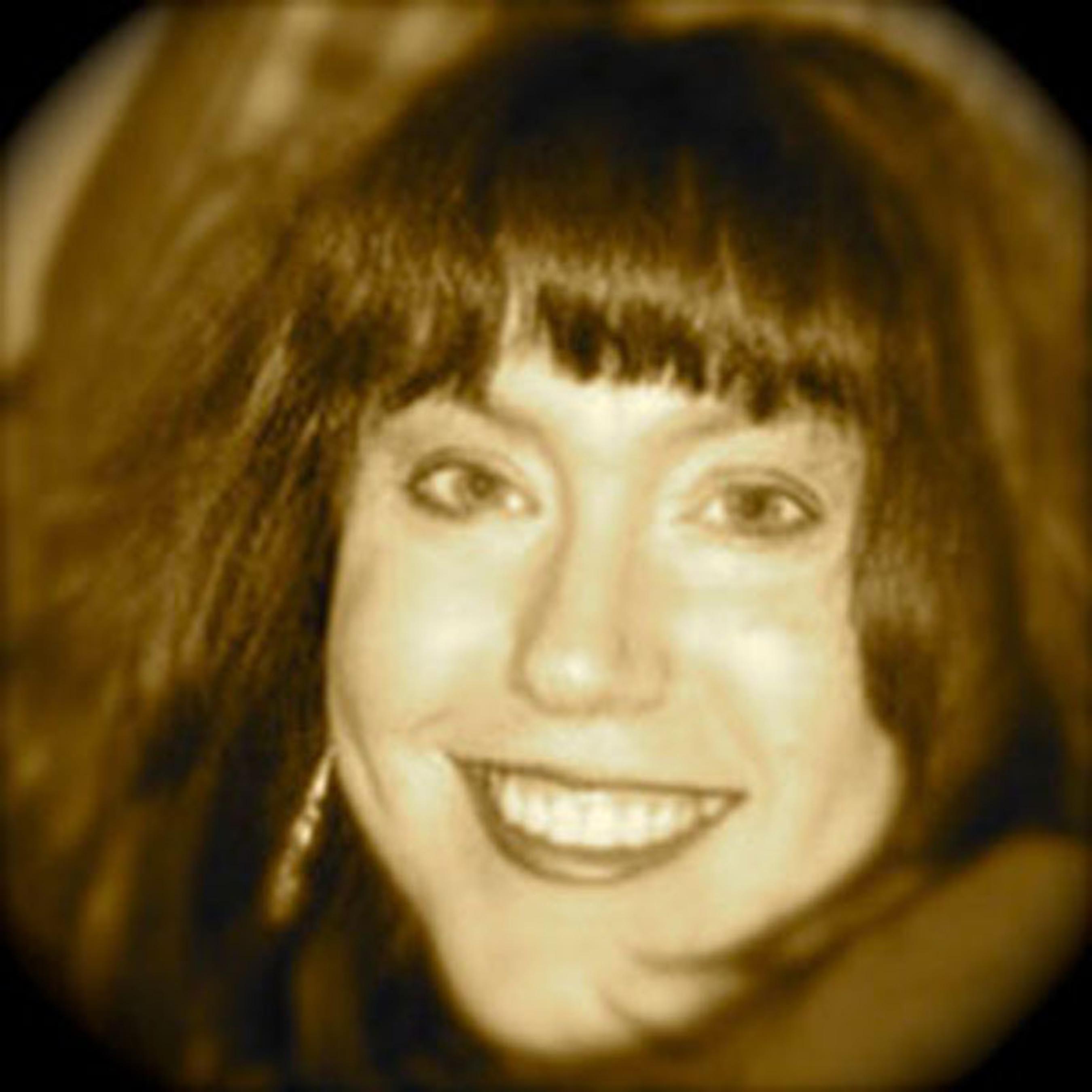 Entrepreneur, consultant, and speaker Penina Rybak is the author of The NICE Reboot.  (PRNewsFoto/Maven House Press)