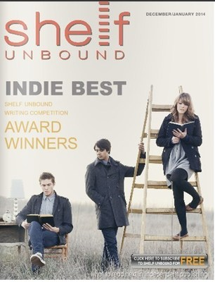 Shelf Unbound Competition for Indie-Publishers Expands with Prize for Best Sports Book