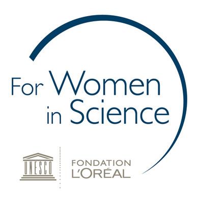 L'Oreal USA For Women In Science. (PRNewsFoto/L'Oreal USA) (PRNewsFoto/L'OREAL USA)