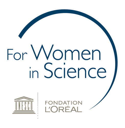 L'Oreal USA For Women In Science.  (PRNewsFoto/L'Oreal USA)