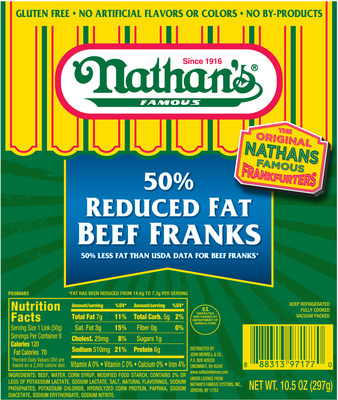 World's Most 'Famous' Frank Unveils New Product, New Look in 2015