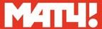 Match TV logo (PRNewsFoto/Match TV)