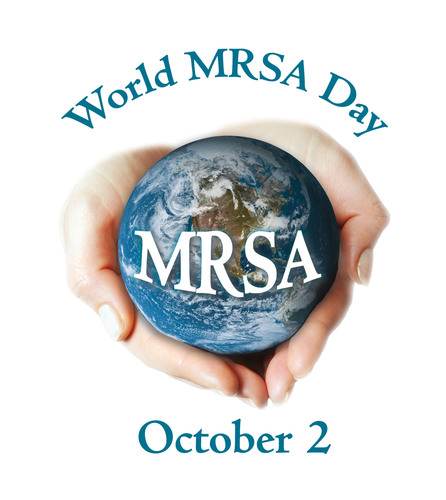 MRSA Survivors Rally For Action and Awareness
