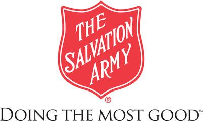 The Salvation Army Western Pennsylvania Division. (PRNewsFoto/The Salvation Army) (PRNewsFoto/)
