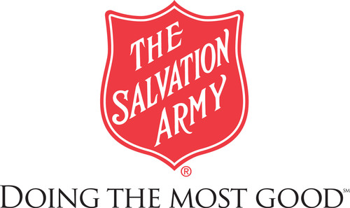 The Salvation Army Western Pennsylvania Division. (PRNewsFoto/The Salvation Army) (PRNewsFoto/)