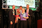 Healthcare Professionals Honored with 2013 Guiding Light Caregiver Awards
