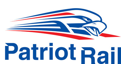 Patriot Rail. We Put Our Name On The Line.
