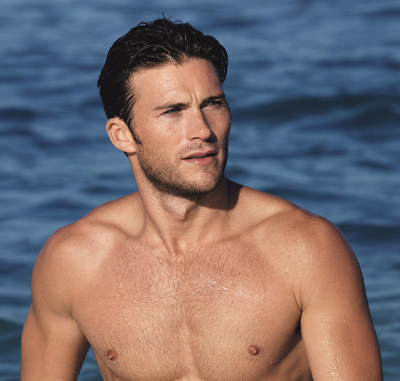 Coty announces agreement with Scott Eastwood: The actor will be the new face of DAVIDOFF Cool Water