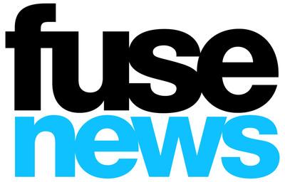 Fuse News. (PRNewsFoto/Fuse) (PRNewsFoto/FUSE)