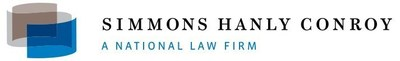 St. Louis Business Journal Ranks Simmons Hanly Conroy Among Largest Law Firms for 6th Consecutive