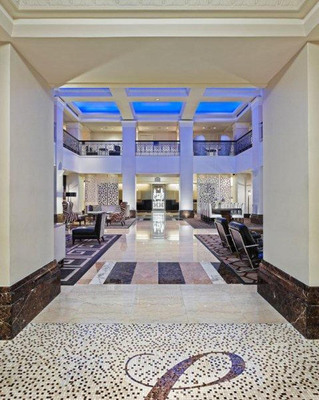 AUTOGRAPH COLLECTION EXPANDS PORTFOLIO WITH DEBUT OF NEW TRAVEL EXPERIENCES THIS FALL. Third New York City Hotel Joins Along with New Offerings in Florida and North Carolina.  (PRNewsFoto/Autograph Collection Hotels)