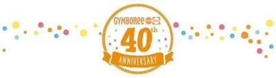 Gymboree Play & Music Celebrates 40th Anniversary