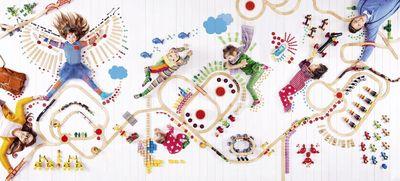 Ravensburger acquires renowned Swedish toy company BRIO (1) (PRNewsFoto/Ravensburger AG)