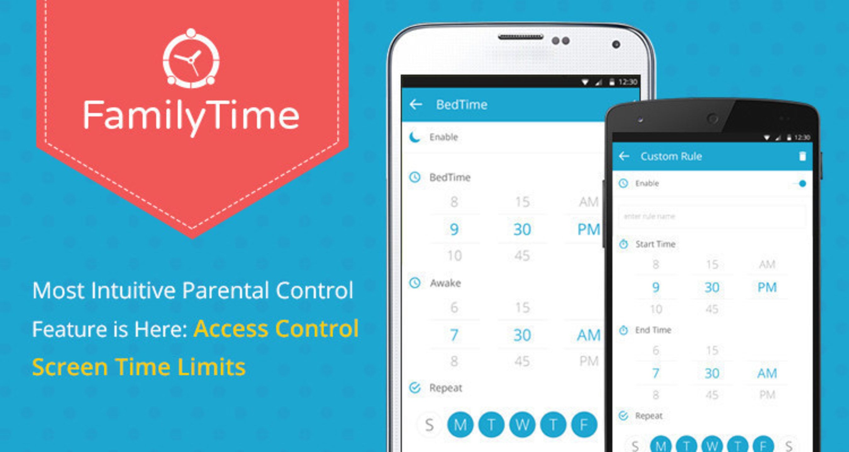 Promising Parental Control App FamilyTime Kick-starts New Year with New Features, Goes Multilingual
