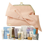 Beauty.com Debuts Exclusive Lela Rose Spring 2016 Cosmetic Bag