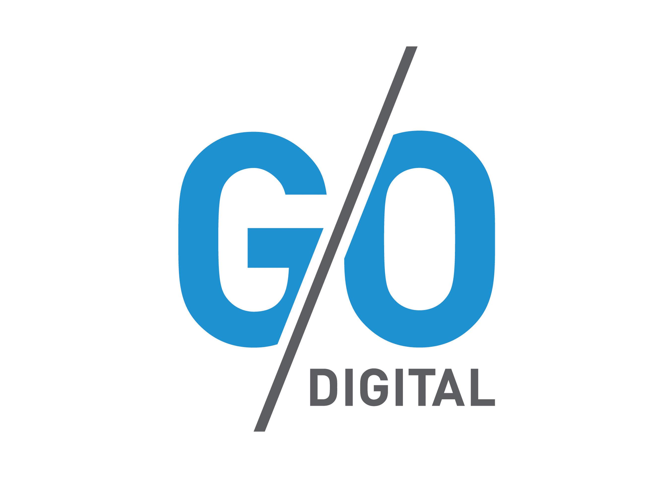 G/O Digital Logo.