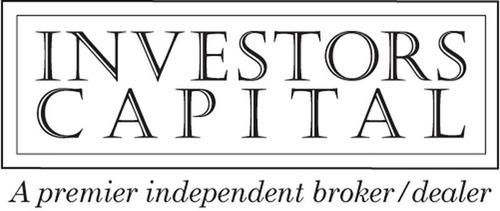 Investors Capital Logo.  (PRNewsFoto/RCS Capital Corporation)