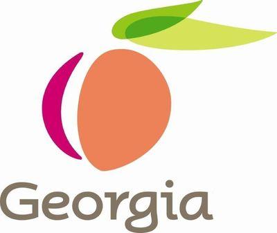Georgia logo.