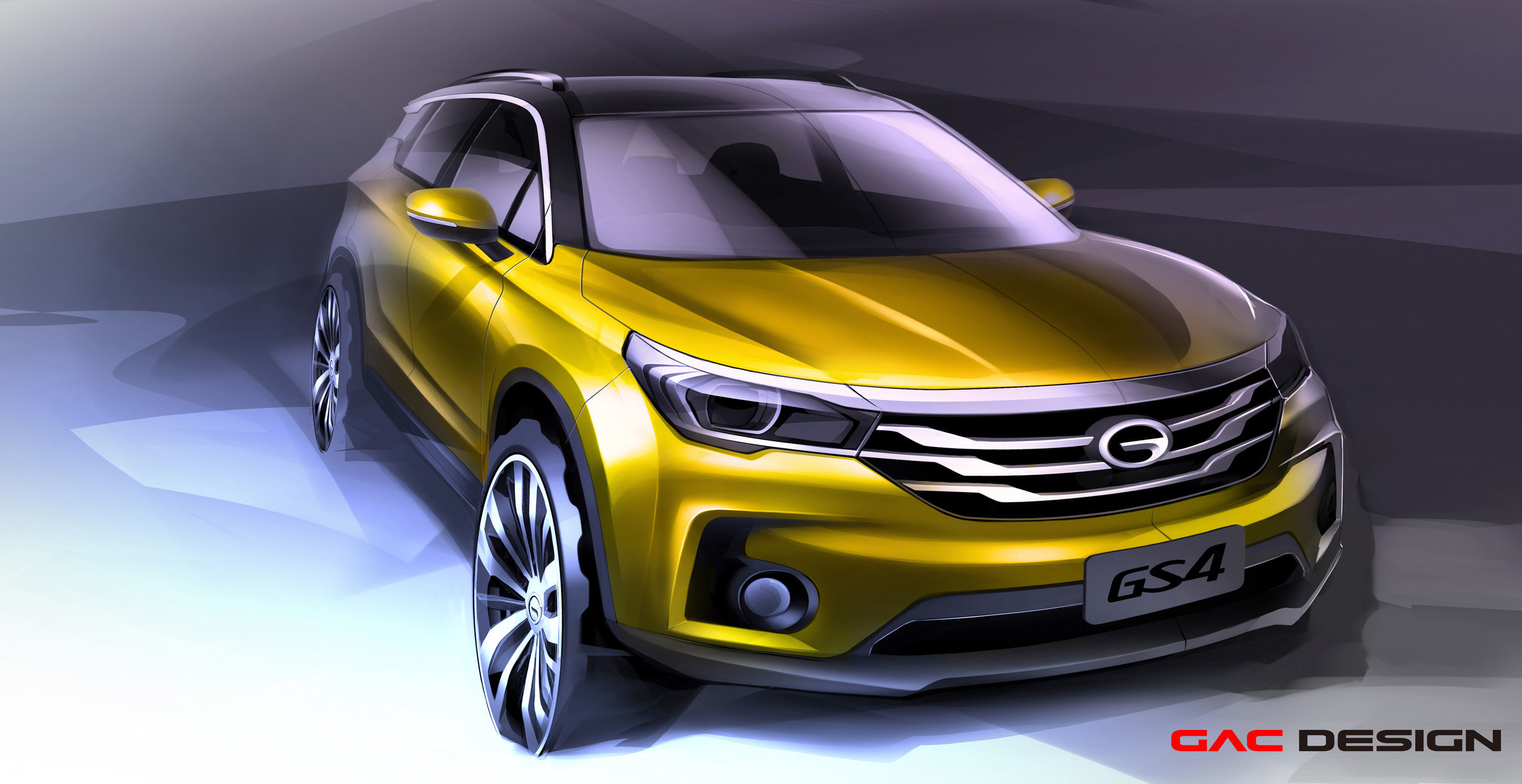Premier Auto Group >> GAC Motor to Unveil Brand New GS4 in Detroit, Quickening Globalization Drive