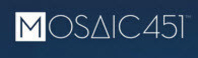 Mosaic451 is a bespoke cybersecurity service provider.