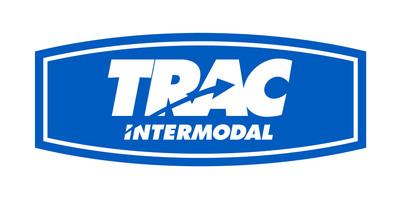 TRAC Intermodal.  (PRNewsFoto/TRAC Intermodal)