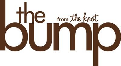The Bump logo. (PRNewsFoto/TheBump.com)