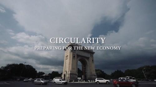 Circularity - Preparing For The New Economy (PRNewsFoto/The Business Debate Ltd)