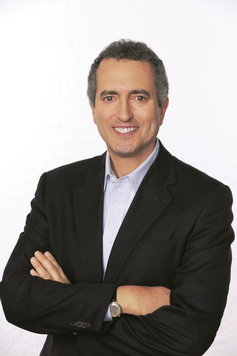 Scott Schulman, new CEO of UBM Americas (PRNewsFoto/UBM plc)