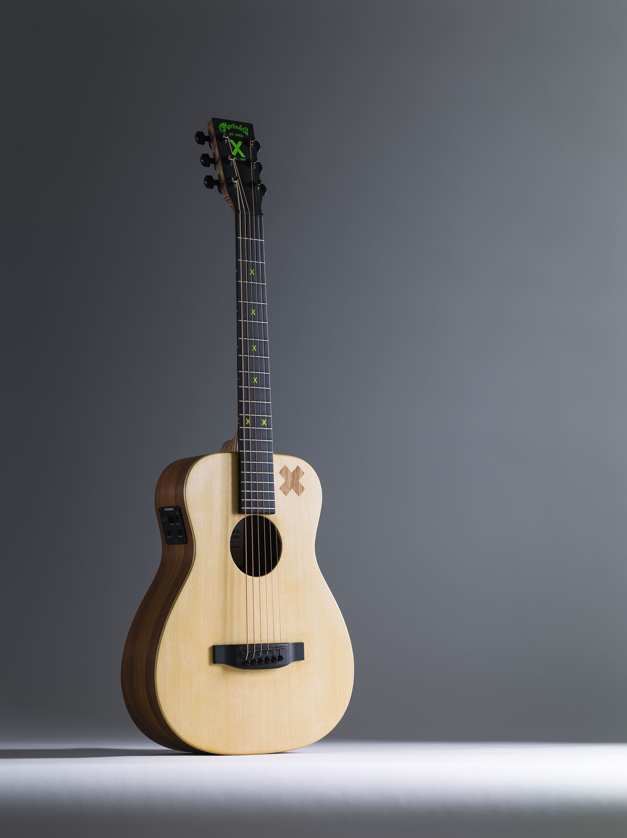 ed sheeran collaborates with martin guitar for the second time to create the ed sheeran x. Black Bedroom Furniture Sets. Home Design Ideas