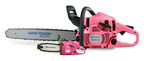 Husqvarna launches 2015 Breast Cancer Awareness Campaign to empower consumers in U.S. and Canada to raise money for GreaterGood.org.