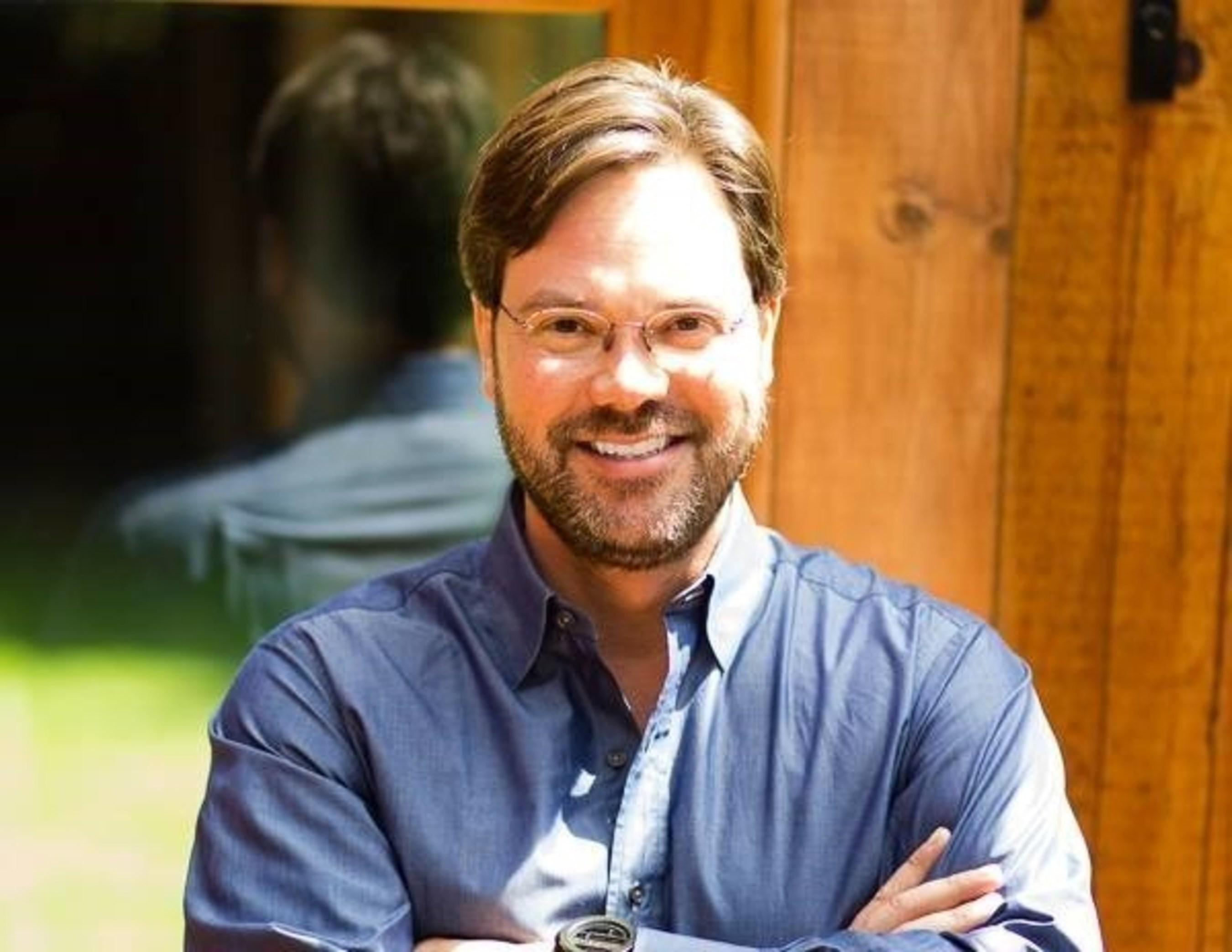 Chuck Carey, Chief Development Officer, mOcean