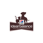 Hill's Ideal Balance logo.  (PRNewsFoto/Hill's Pet Nutrition)