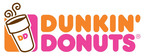 Dunkin' Donuts to Launch First-Ever