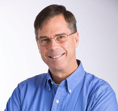 David Stephenson, Senior Principal Engineer, Ruckus Wireless.  (PRNewsFoto/Ruckus Wireless)