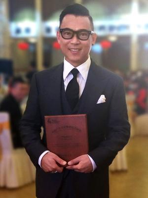 Michael Lee, CEO of Saatchi & Saatchi Greater China