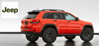 The 2015 Jeep Grand Cherokee is one of the many 4x4 options available at Palmen Dodge Chrysler Jeep of Racine. (PRNewsFoto/Palmen Dodge Chrysler Jeep)