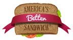 America's Better Sandwich Logo