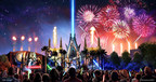 Star Wars Takes to the Skies This Summer in New Blockbuster Nighttime Spectacular at Walt Disney World Resort